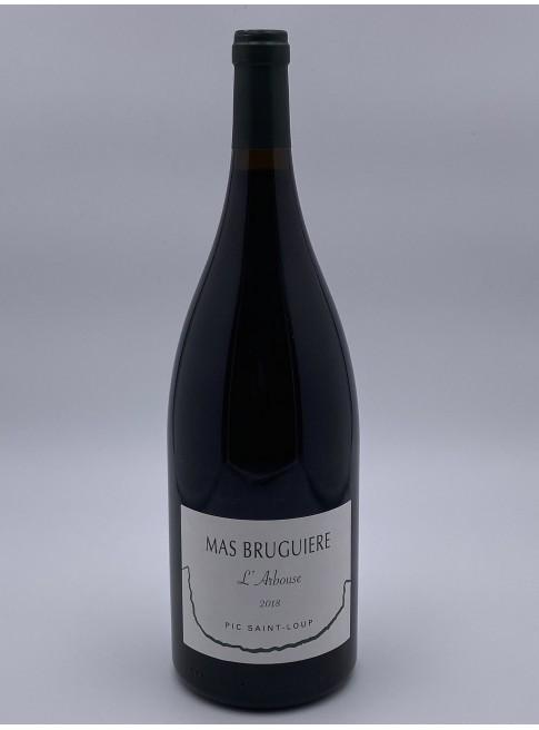 Mas Bruguière L'Arbouse...