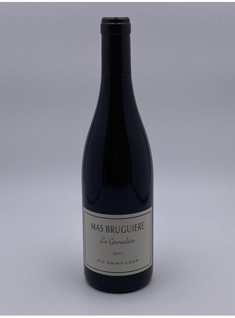 Mas Bruguière La...