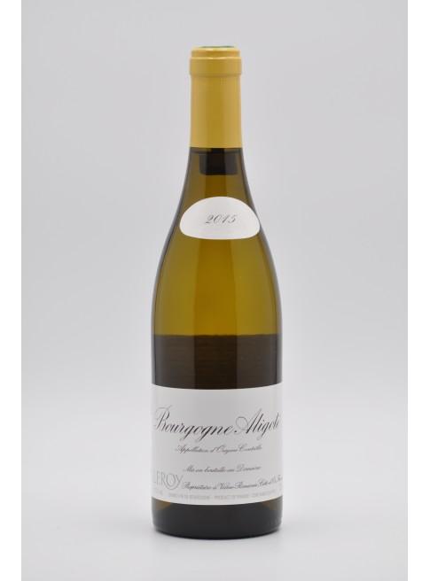 Domaine Leroy  Bourgogne...