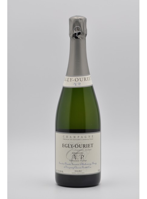 Champagne Egly-Ouriet Grand...