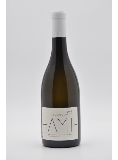 Domaine AMI Bourgogne blanc...