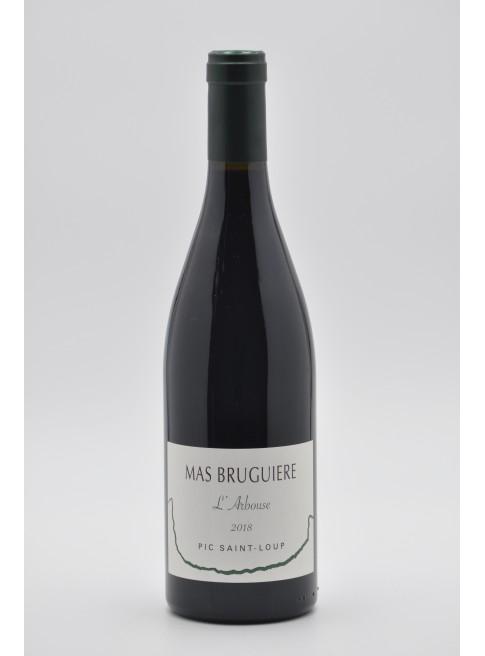 Mas Bruguière Cuvée...