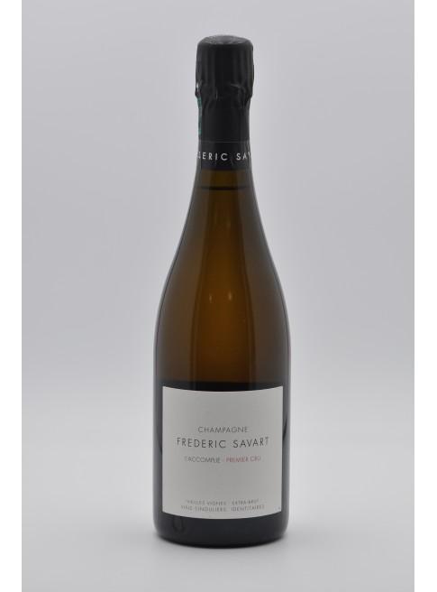 Champagne Frédéric Savart...